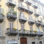 Baltico Turin Apartment