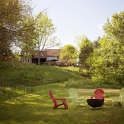 River Bluff Farm Bed & Breakfast