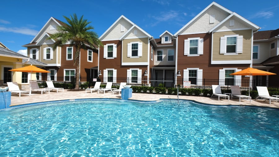 Summerville Vacation Homes by Columbia Management