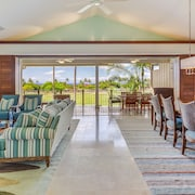 3BD Ka'Ulu (109B) at Four Seasons Resort Hualalai by RedAwning