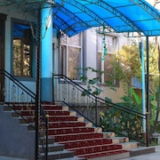 CITY Hostel Dushanbe
