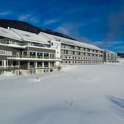Ustedalen Resort Apartments