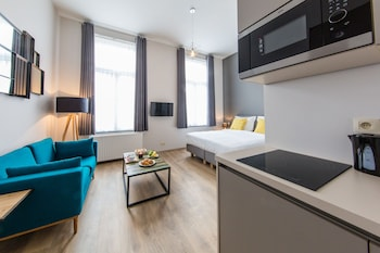 Urban Suites Brussels Schuman