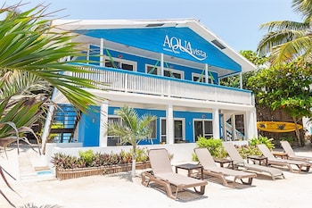 AquaVista Beachfront Suites