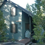 Morell Cabin - A Breath of Fresh Air! 3 Bdrms, 2 Bath. Pets ok, Sleeps 13