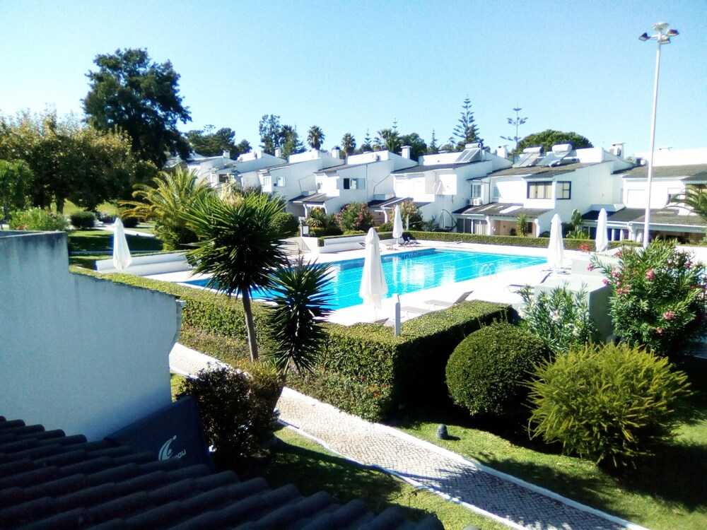 Featured Image, Villa Marisol in Gated Community w / Pools and Garden 4km From the Beaches