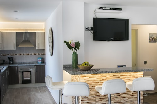 New Luxury Apartment in the North of Tenerife