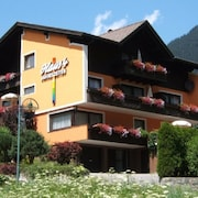 Group Accommodation, all Ground Floor, Within 3 Minutes From Skiing Area Montafon