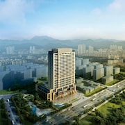 Tai'an Luxury Blue Horizon Hotel