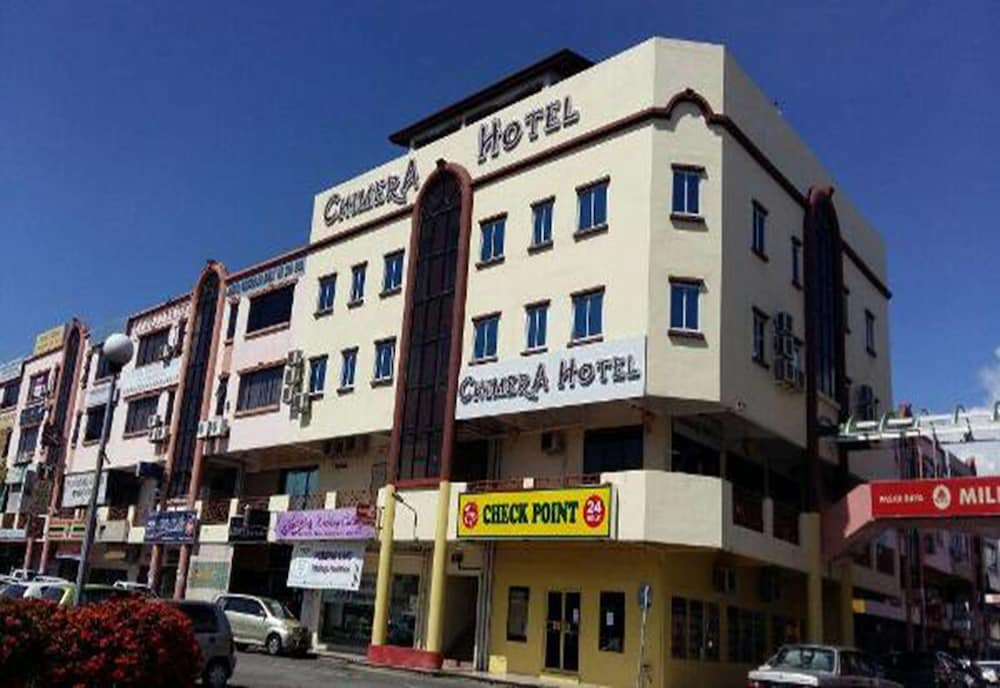 Chimera Hotel Kota Kinabalu 2019 Reviews Hotel Booking Expedia