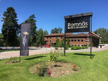 Olle Jerker Ramns - Chalmers Research