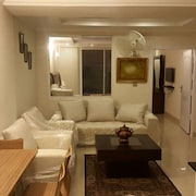 Bhurban Continental Golden Suite