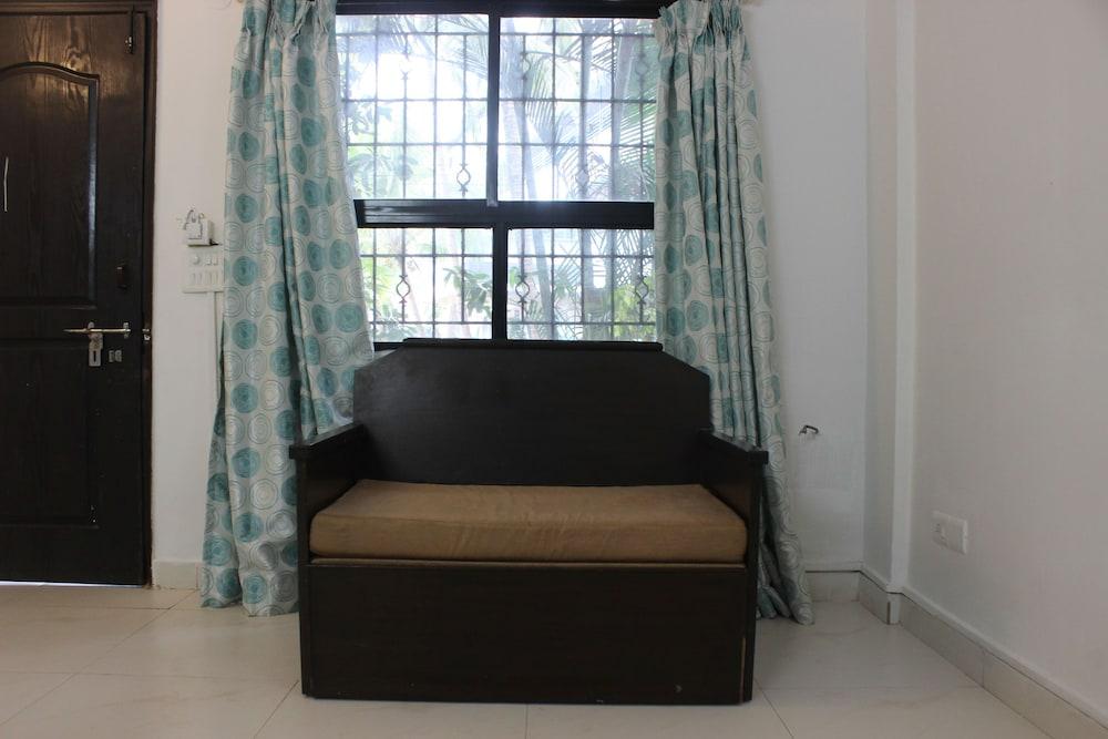 Oyo 9729 Home 1bhk Calangute Beach Goa Calangute 2019 Hotel