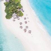 Palm Beach Island Resort & Spa Maldives