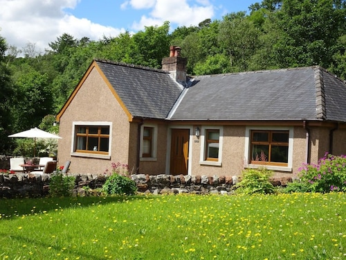Black Burn Lodge Self Catering