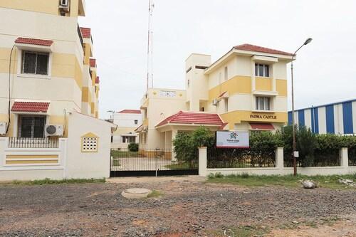 Best Hotels In Arakkonam Home Stayz Service Apartment