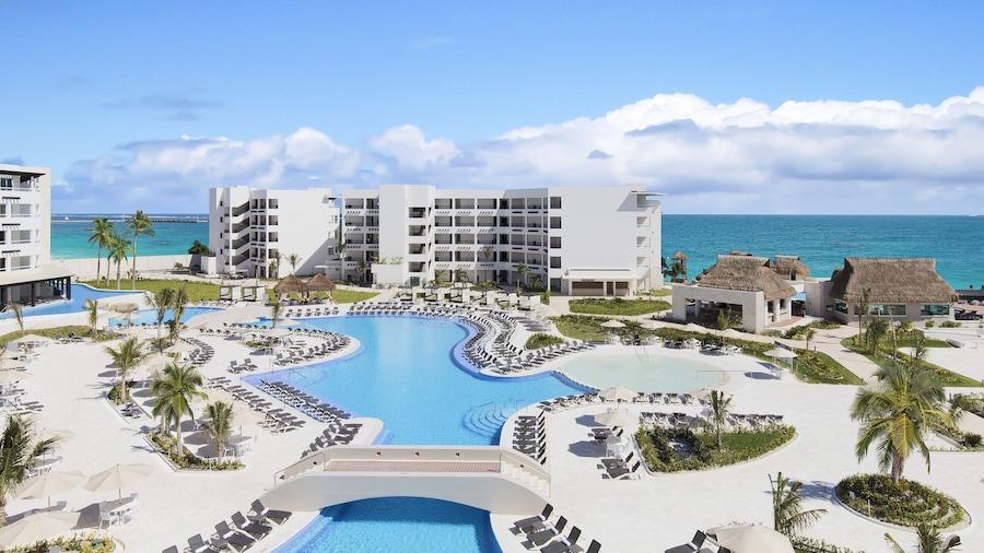 Ventus at Marina El Cid Spa & Beach Resort - All Inclusive