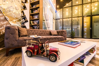 Tbilisi Times Boutique Hotel