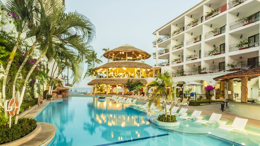 Playa Los Arcos - Resort & Spa All Inclusive