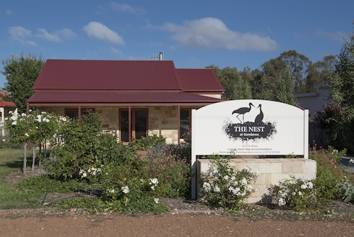 The Nest at Gundaroo