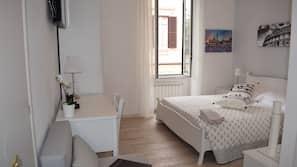 Italienske Frette-laken, sengetøy av topp kvalitet og dundyner
