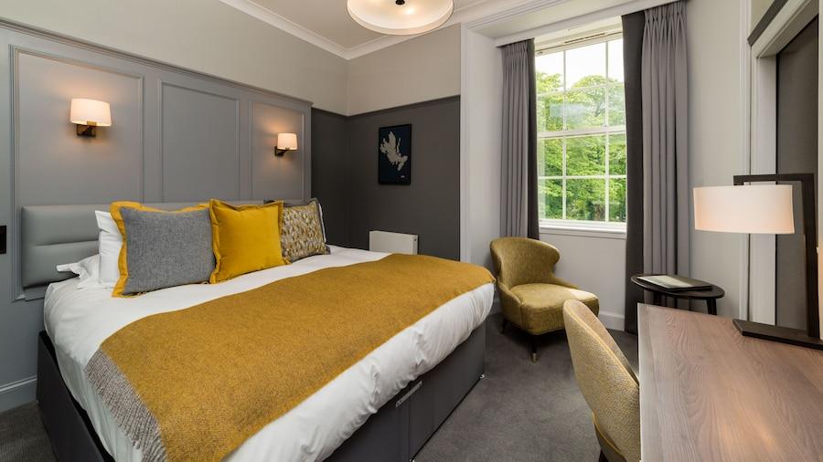 The Marmalade Hotel