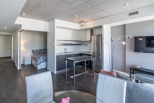 Great Place to stay Pinnacle Suites - 2Br Suite near Toronto