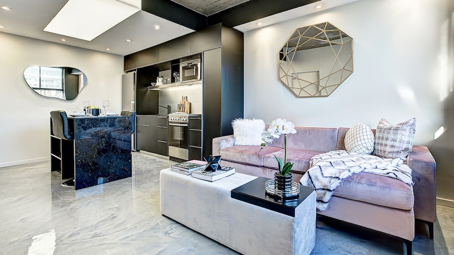 Pierce Boutique Apartments