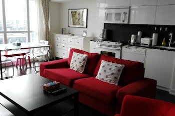 WaterFront Condo offered by Short Term Stays