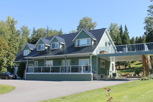 Remo Ridge Bed & Breakfast