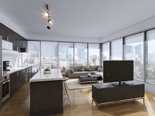 Great Place to stay Edena Urban Resorts near Boston