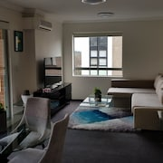 Liv Apartments Darling Harbour