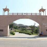 Raj Mahal Resort & Spa