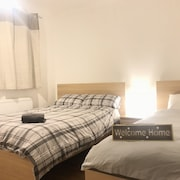Rooms close to Heathrow Airport