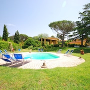 Holiday Apartment Colonna 1