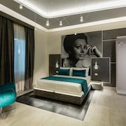 Via Veneto Luxury Suites