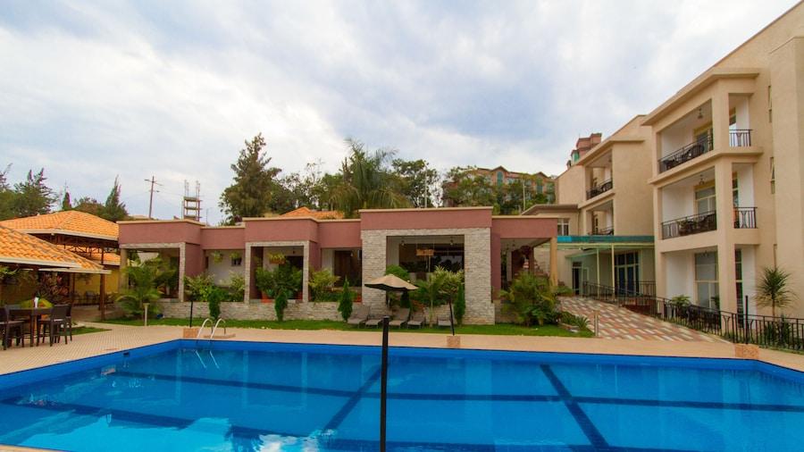 Grazia Apartments