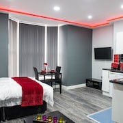 Meridian Serviced Apartments