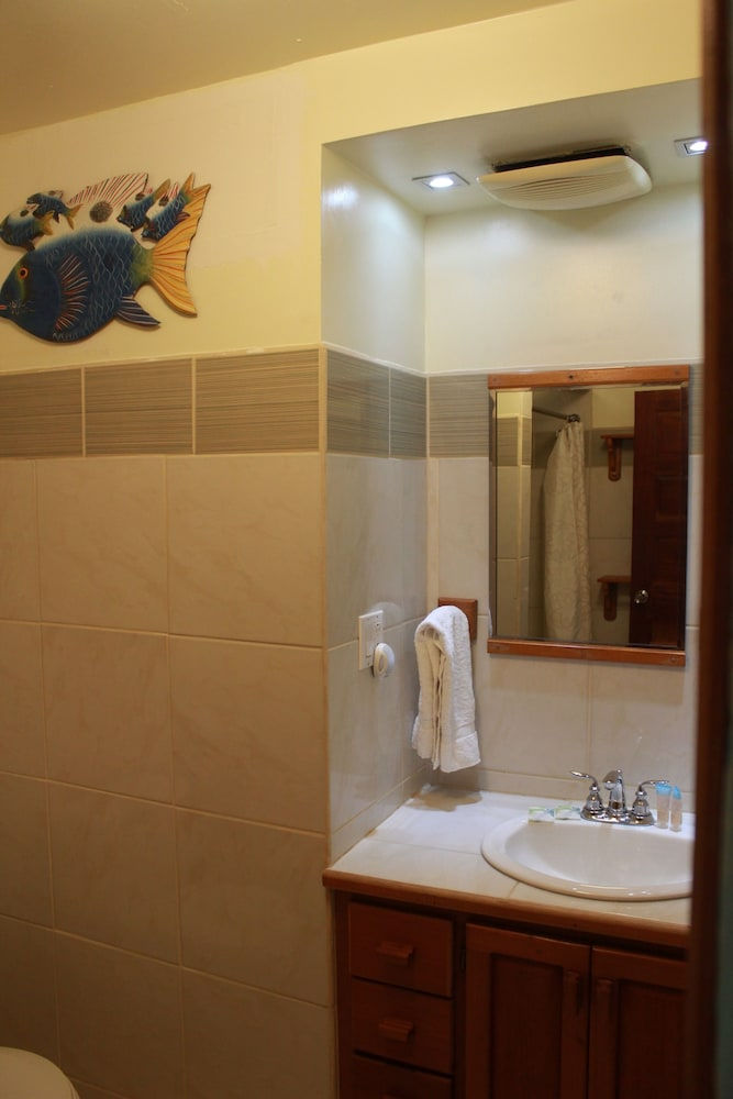 Bathroom Sink, Maya Beach Hotel