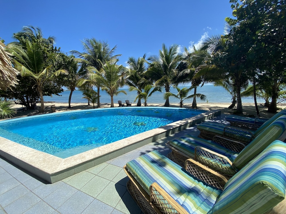 Private Pool, Maya Beach Hotel