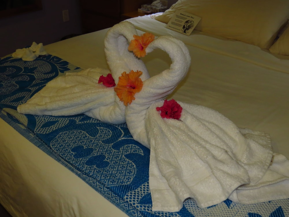 Room Amenity, Maya Beach Hotel