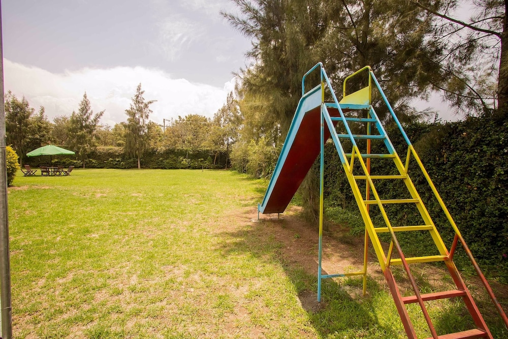 Children's Play Area - Outdoor, Fina Gardens Resort