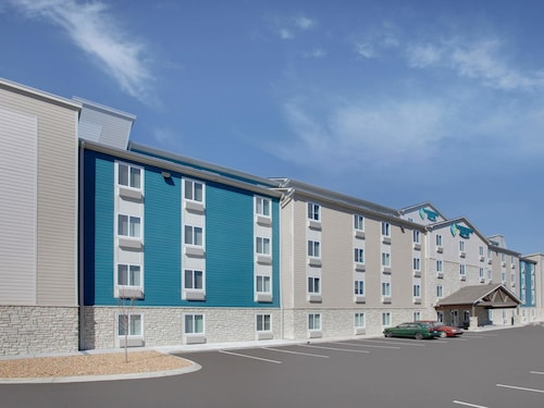 WoodSpring Suites Nashville Rivergate