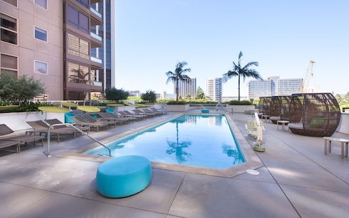 Check Expedia for Availability of Downtown Luxury Condos by Barsala