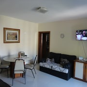 Real Residence Maravilhoso Flat Copa