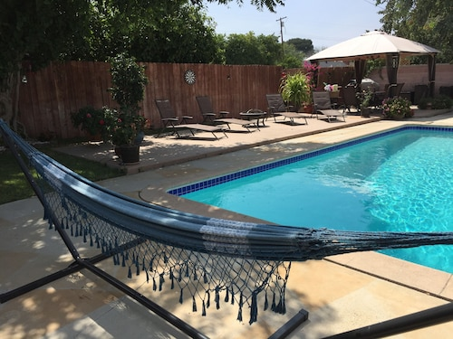 Great Place to stay Five-star Private Room & Bath w/ Breakfast near Canoga Park