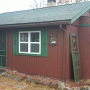 Cute Cabin Available In St. Helen, ATV Trails are Calling Your Name! Book Now!