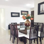 Apartamento a 200m do Mar BCHost 17