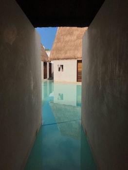 Paseo Kuka, Corner Robalo, Isla Holbox, Quintana Roo, Mexico.