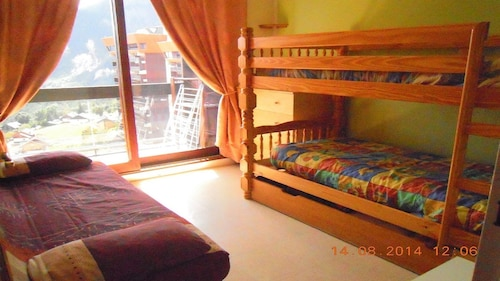 Apartment - 2 Rooms - 5/6 Persons